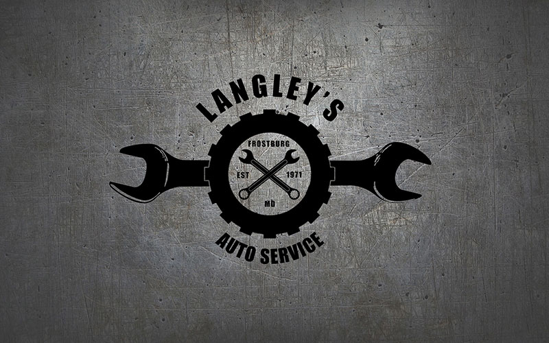 Free Oil Change from Langley's Auto Service