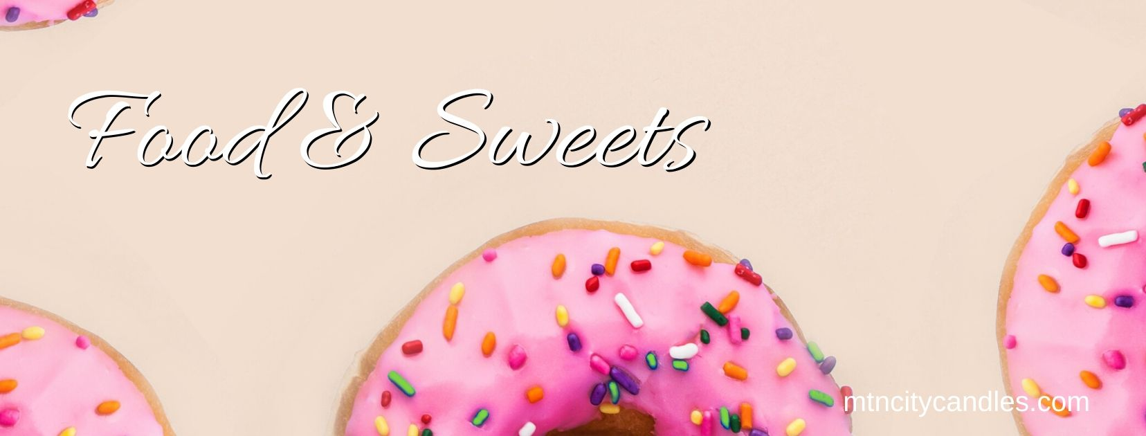 Food and Sweets
