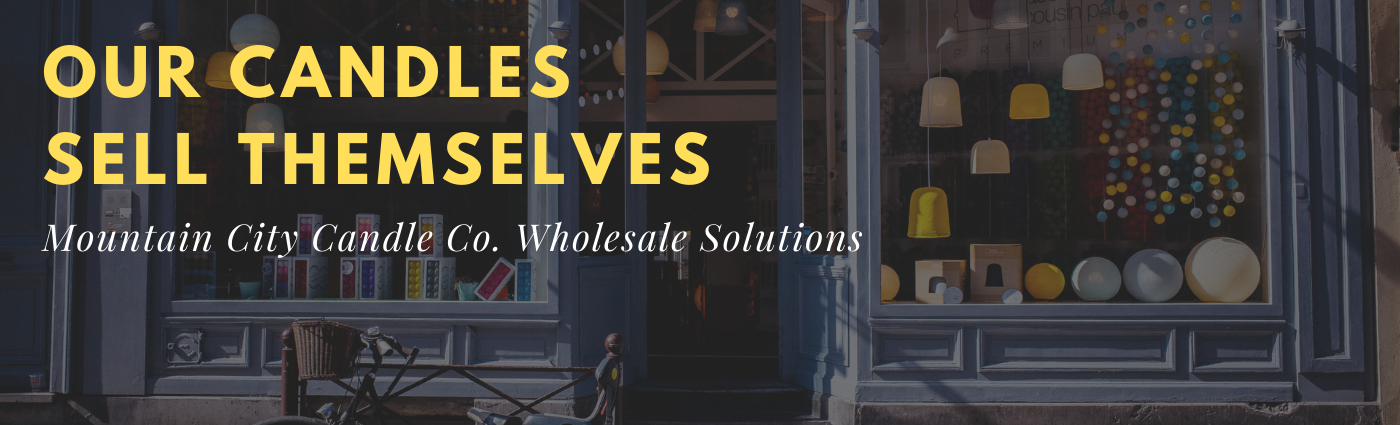 Wholesale Candle Solutions